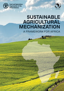 Sustainable Agricultural Mechanization