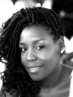 Mandy, Lead Designer (Zimbabwe)