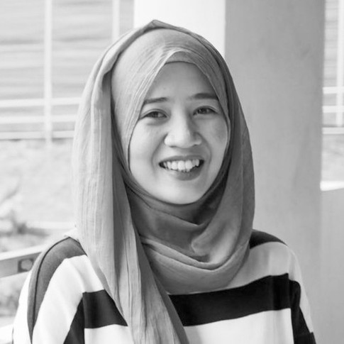 Sheila, Research and writing (Singapore)