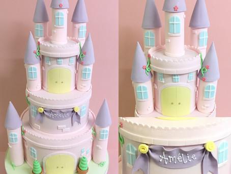 5 Reasons To Love Fondant Cakes
