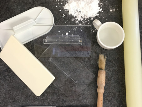 Cake Decorating Part Four: How to cover a cake with Icing Fondant
