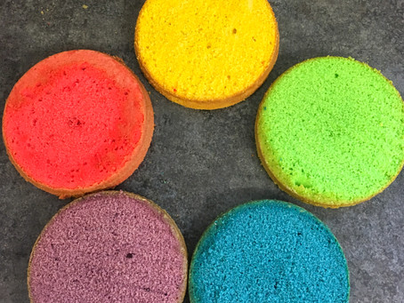 Beginner's Guide to Cake Decorating: Part Three, Buttercream