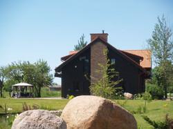 Country house RusneVilla