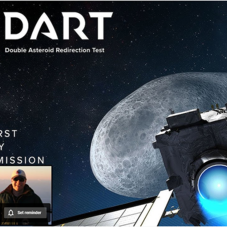 Planetary Defense: Defending Earth from Hazardous Asteroids