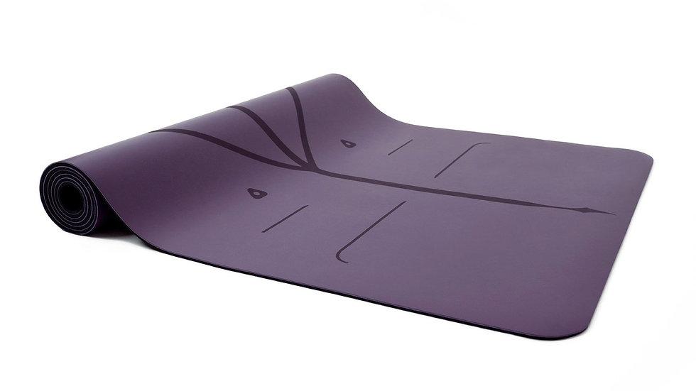 Liforme Yoga Mat Violet