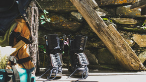 Essential hiking and camping gear for your next trip