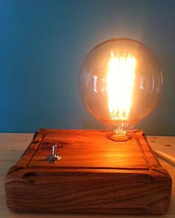 Lampe Kl'Air