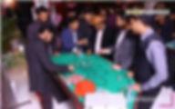Hr & Admin Event Gallery I Event Management Companies