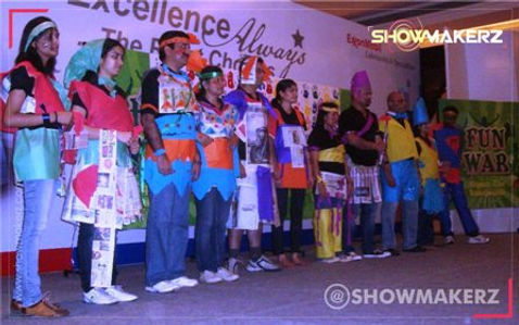 Team Building Event Company in Delhi NCR