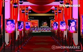 Bollywood Theme Event Organizer