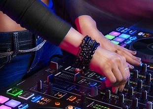 Dj events for parties