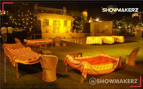 Theme Event Management Company in Delhi
