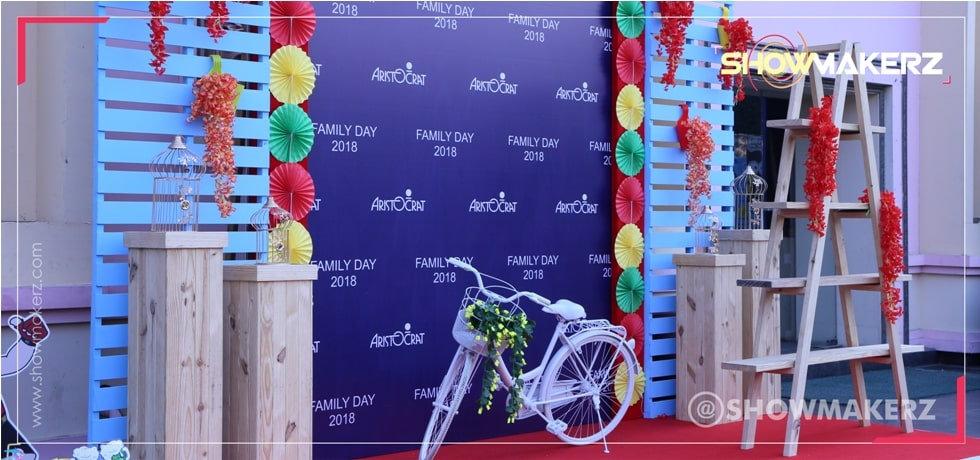 Family Day Event Organizer in Delhi Gurgaon NCR