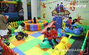 Super Family Theme Family Day