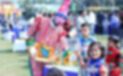 Carnival Theme Family Day Event