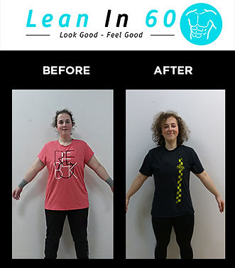 Patty Lean in 60 Befor and after Weight loss Bognor