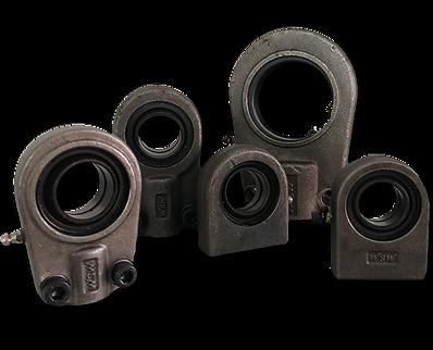 Hydraulik Ersatzteil Gelenkauge Adamovic