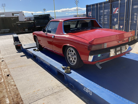 914 going to a new owner. Continue the dream