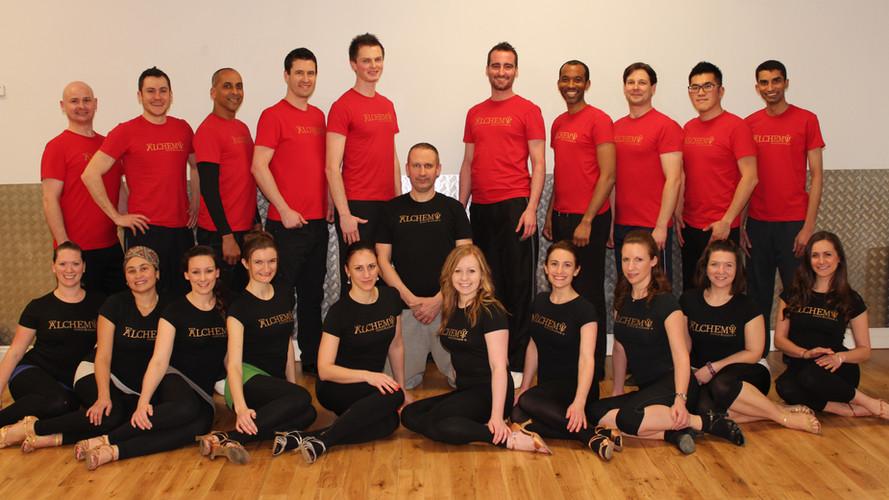 Alchemy Performance Team
