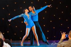 Marchant & Davina