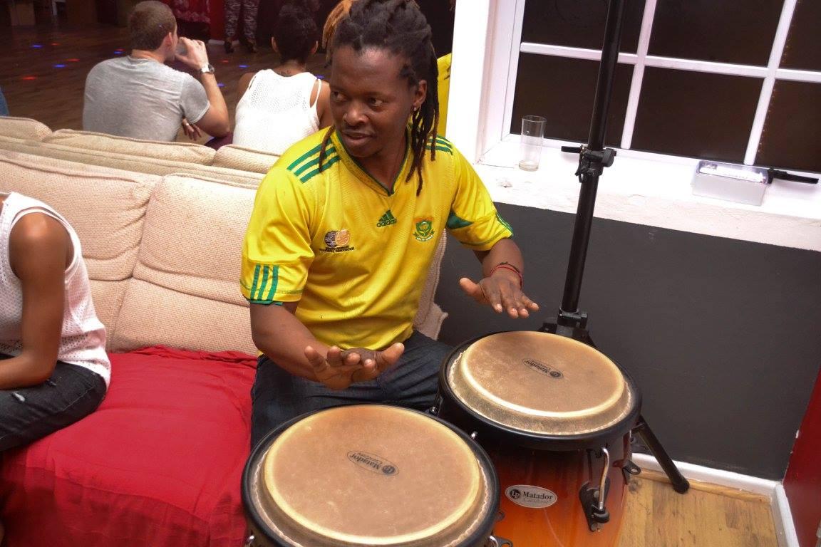 Bheki Ndlovu