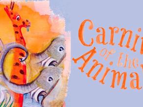 Hayvanlar Karnavalı : Kulaklarımızla Görmemizi Sağlayan Beste !