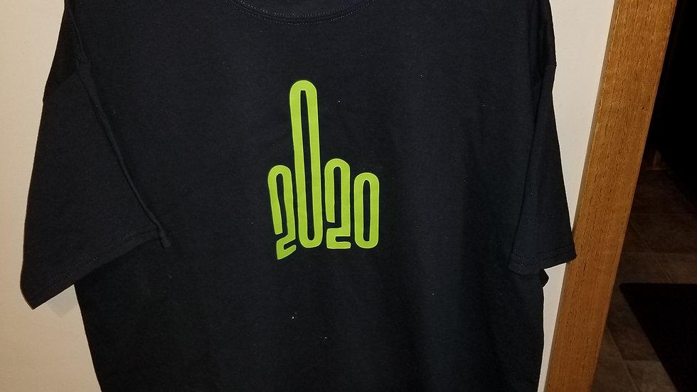 F**k 2020 Shirt