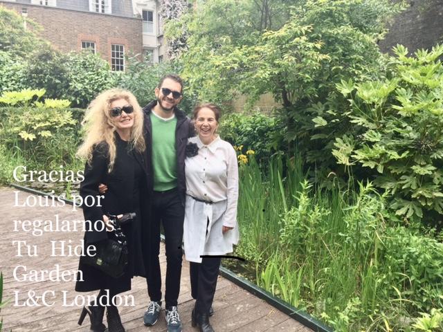 L&C team London