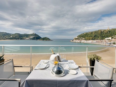Welcome to San Sebastian: City of Culture,Gastronomy... and Elegance