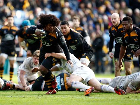 El rugby, un deporte de caballeros