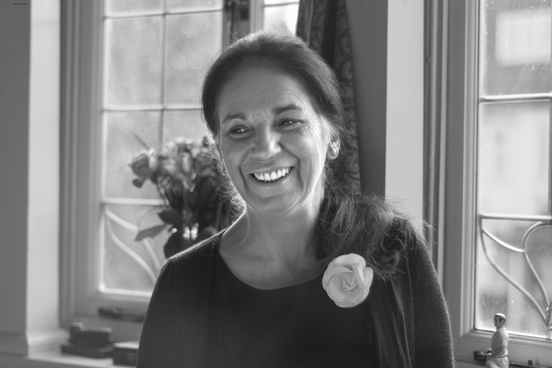 Cristina Gonzalez London