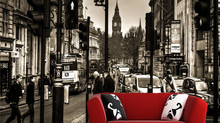 LONDRES SIEMPRE LONDRES
