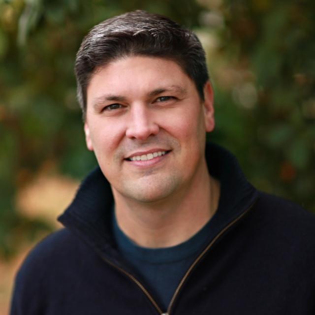 Novelist/Screenwriter Todd Tavolazzi