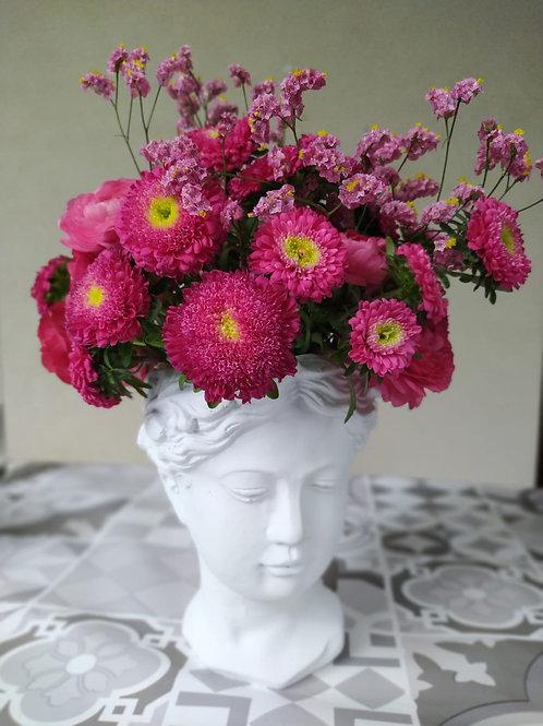 Dea fiorita