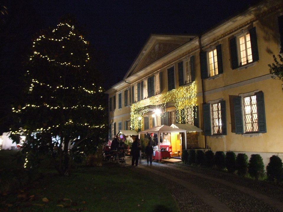 luci villa