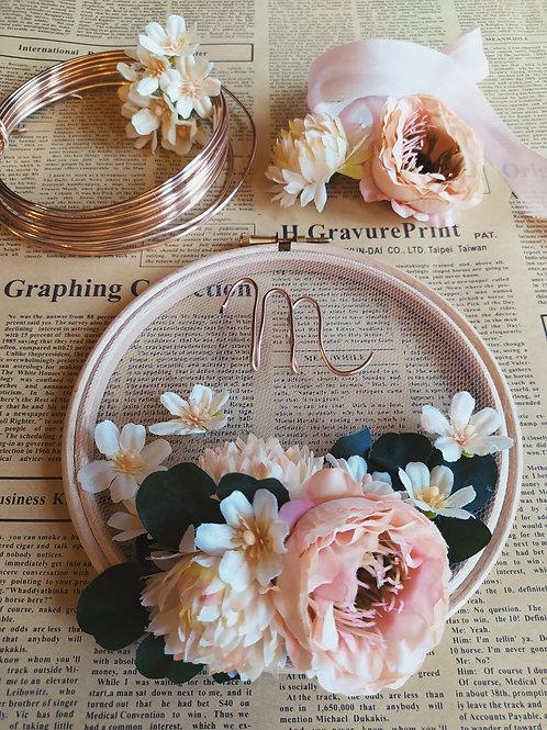 Una lettera per te/prato fiorito