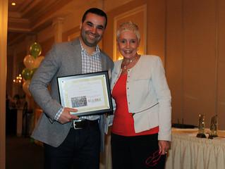 Level UP Awarded Community Partner Award from SEASPAR