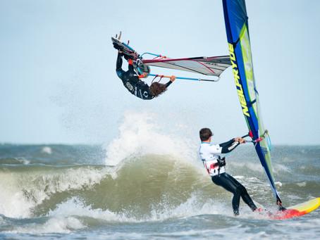 BK Wave Windekind dag 1: Juniors