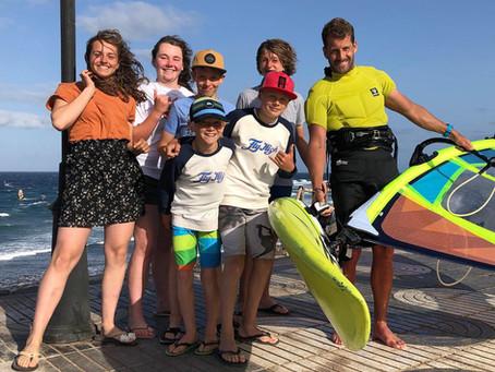 Windekind Pozo training diaries: dinsdag 2 juli 2019