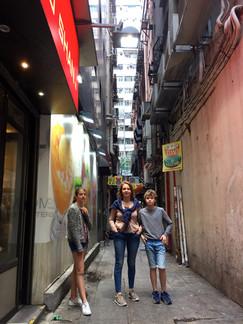 HK Central