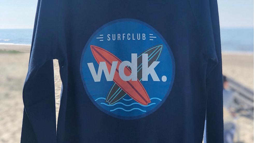 original WDK Sweater