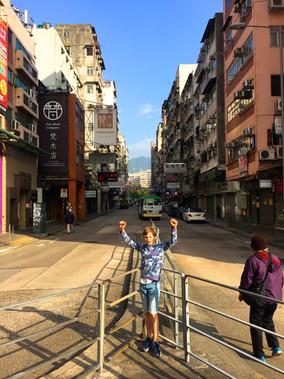 We like Kowloon City