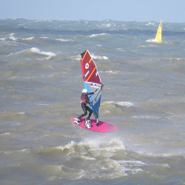 WINDSURF FANATICS