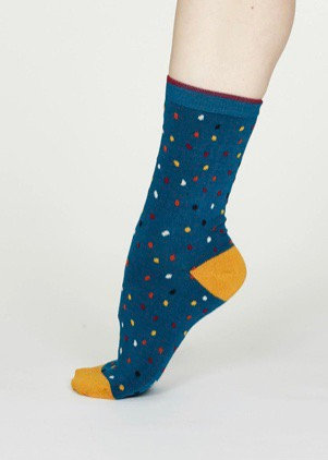 Ladies Thought Emme Bamboo Socks