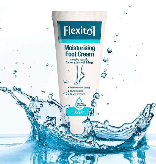 Flexitol Moisturising Foot Cream