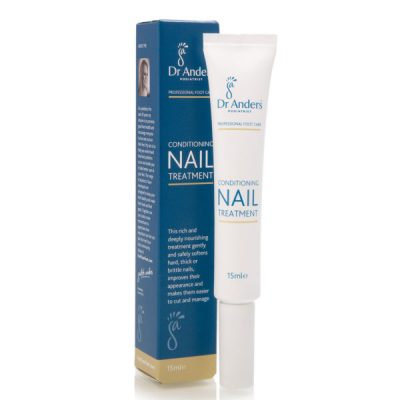Dr Anders Conditioning Nail Treatment