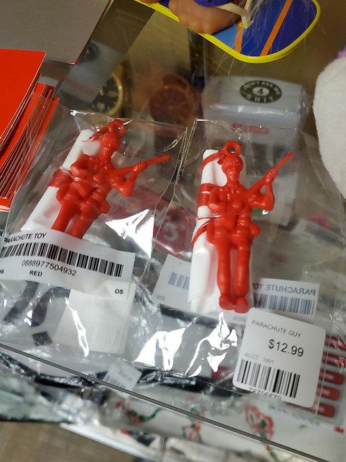 NEW Supreme Paratrooper Mini Army Man | FW19
