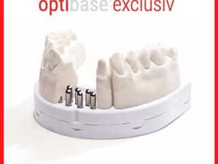 Produktvorstellung optibase® exclusiv