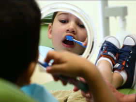 South Shore Dental Practice Uses Video, Becomes More Visible in the Community