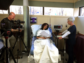 Patient Anxiety Reduction in Healthcare, Problem Solved With Video